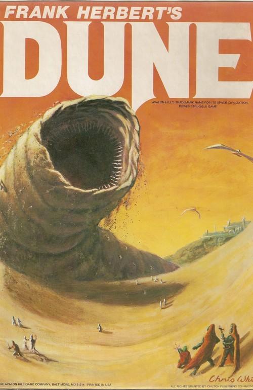 Dune di Frank Herbert
